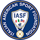 Italian American Sport Foundation Logo